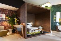 Suite Gira by Artefactum para Casa Decor 2013
