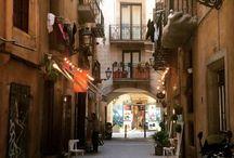 El Born Barcelona / Kijk mee naar een van de leukste en gezelligste wijken in Barcelona; El Born!