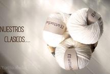 Las lanas
