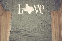 Texas ♡