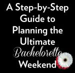 Bachelorette Party Weekend / by Hannah Limbocker