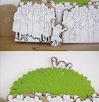 Bible story craft