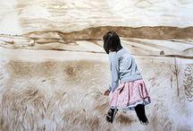 ..Art...Beautiful Art... / by Maryte Rutkauskas-Running