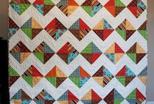 HANDMADE...quilts / ...with fabric and love the best place to sleep beneath heaven above is under a quilt handmade with love