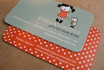 Stationery / by Angie Lynch