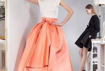 Runway Fashion Inspiration / The Best of the Best