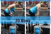 exercícios grávida