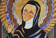Św. Hildegarda z bingen