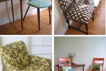 Upholster Chairs