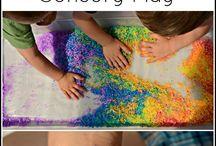 Rainbow / Rainbow birthday party