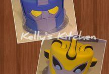 Enes cake