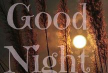 Good night :-)