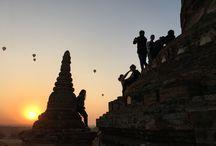 ミャンマーフォト / ミャンマー国内の写真です
