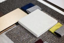 Sample Boards - Ontarget Interiors