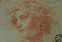 PARMIGIANINO - Détails / +++ MORE ITALY 15th-16th-c.https://www.flickr.com/photos/144232185@N03/collections