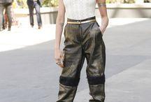 Cara delevingne winter fashion