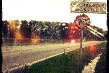 Réanville / Photos du village où j'habite...