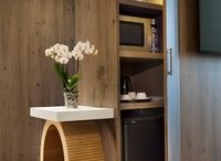 #DUPARCSUITES / Our apartments and junior suites, from 50 to 120 sq mt!