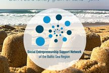 SEBS - Social entrepreneurship development in Baltic Sea region / Learn more about our project http://socialinnovation.lv/en/project-social-entrepreneurship-development-in-baltic-sea-region-granted/