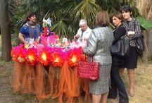 unpasticcio- / Catering per feste bimbi