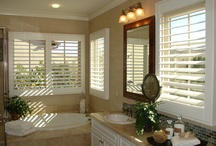 Portfolio / See our portfolio of plantation shutters we've installed in various homes in the Orange County, CA area.