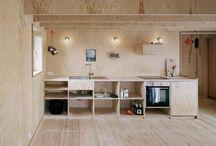 Interiør Kjøkken