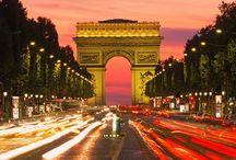 Paris <3 / Το Παρίσι ήταν και θα είναι ένα μέρος που θα ήθελα να επισκεφτώ οπωσδήποτε έστω και για μία φορά στην ζωή μου...Ελπίζω να τα καταφέρω..! :)