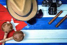 Vacation - Cruise
