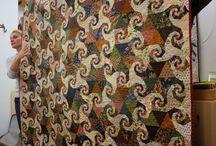 Edits sitar quilts