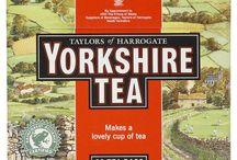 pot of tea