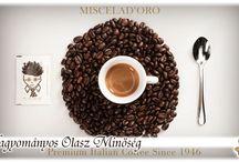 Espresso Misceladoro