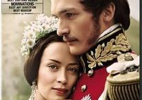 My Favorite Movies / Historical Romances, Contemporary Romances and Movies About Writers