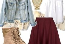 outfits :3
