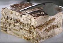 gâteau cappuchino