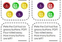 Early years problem solving