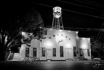 Gruene, TX / Our owners, Pat Molak and Mary Jane Nalley, purchased Gruene Hall in 1975, right before opening Jo Street in 1979. They created two iconic establishments with true Texas charm, food and drinks!