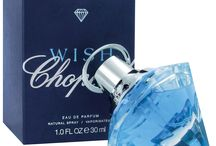 Biżuteria i perfumy