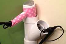 haitdryer holder