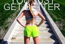 Motivasjon for å komme i form / health_fitness