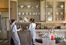 Italy kitchen
