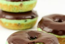 St Patrick's day recipes and stuff