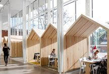 A.o.f. Public Architectural Spaces / Public architectural spaces, kamusal mekanlar, kütüphane, kitap okuma, library, book store, cafe, book cafe, art gallery, library