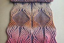 Knitting: brioche