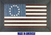Made In America --Tami's Fastframe of Eagan / Some of our favorite Made In America products from our store.