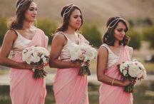 Bridesmaids Dressess
