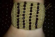 chrysa'shands / macrame....and little handmade things