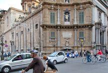 Palermo e dintorni