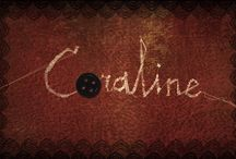 Movies: Coraline / by Little Gothic Horrors