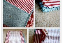 DIY bags / by Sophia Aslami