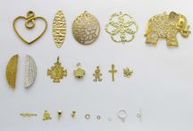 Pendants and Charms
